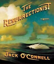 THE RESURRECTIONIST BY JACK O'CONNELL AUDIO BOOK UNABRIDGED ON 9 CD'S