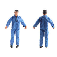 High quality cool blue Fire clothes for Barbie boyfriend ken doll party a181