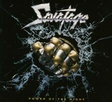 Savatage - Power Of The Night (2011 Edition) *CD*NEU*