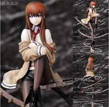 New Kotobukiya Steins Gate Kurisu Makise 1/8 PVC Figure Toy no box