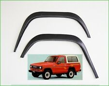 NISSAN Patrol '81-90 CHROME  BRAND NEW WHEEL ARCH TRIM set of 4 pcs. *  SALE!!!