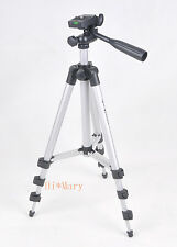 Weifeng WT-3110A Tripod Portable 3 Way Head FOR Camera Nikon Sony Canon phone