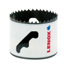LENOX Hole Saw Speed Slot Bi Metal 4 1/8 Inch USA 1772018
