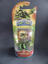skylanders SWAP FORCE slobber tooth  XBOX 360 - PS3 - WII - Nintendo 3DS