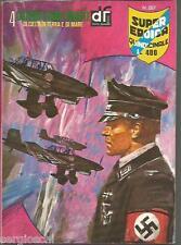 \ EDIZIONE DARDO-SUPER EROICA # 287 -  COMICS WAR -OTTIMO  ///