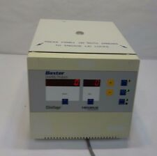 Baxter Scientific Heraeus Clinifuge 4000RPM Centrifuge 3538 - Tested
