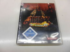 PlayStation 3 PS 3  Hellboy - The Science of Evil