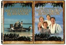 The Adventures of Swiss Family Robinson 2-Pack