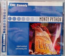 Original Soundtrack - Monty Python's The Meaning Of Life (CD 2000)