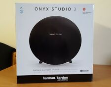 Harman Kardon Onyx Studio 3 Wireless Bluetooth Speaker Built-in Microphone New