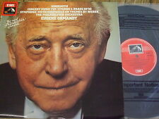 ASD 3743 Hindemith Concerto Music for Strings & Brass etc. / Ormandy