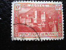 MONACO - timbre yvert et tellier n° 64 obl (A26) stamp (S)