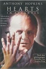 DVD - Hearts in Atlantis  (Anthony Hopkins) / #2062