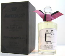 Penhaligon's Anthology Eau sans Pareil EDT 100 ml Spray Neu OVP