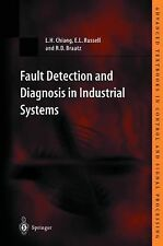 Fault Detection and Diagnosis in Industrial Systems, Braatz, R.D., Russell, E.L.