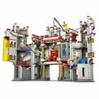 New!! Mega Bloks Minions/Despicable Me Castle Adventure Building Play Set