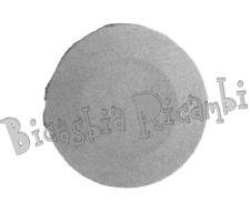 1637 - ABDECKUNG STOPFEN NABE GUMMI GABEL VESPA 50 125 PK S XL N V FL FL2