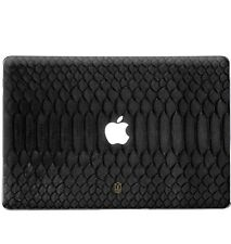 Macbook Genuine Snake Skin Case