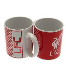 Official Licensed Football Product Liverpool Mug Fade Cup Tea Coffee Gift Box