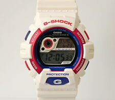 Brand New CASIO G-SHOCK GW8900TR-7 try-color maritime design with original tag
