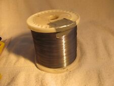 Kanthal wire A1 round 250 foot ressistance 3.19kg [approx. 7lbs.]  28 ga.