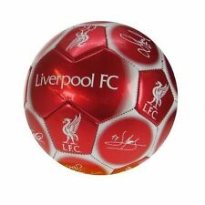 Official Licensed Football Club Liverpool Skill Ball Signature Size 1 Gift New