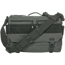 5.11 TACTICAL RUSH DELIVERY LIMA SHOULDER BAG PADDED LAPTOP MESSENGER DOUBLE TAP