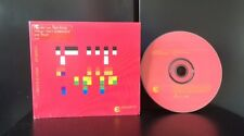 Coldplay - Speed Of Sound 3 Track CD Single