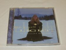 RARE CD Pam Rozell light of a million mornings Christmas with the King O Holy