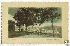 ITALY 105 PERUGIA -Panorama da Porta Sole (Ediz.Guerriero Guerra)