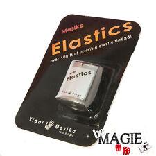 Fil invisible de lévitation élastique MESIKA - 30 m - Tour de magie