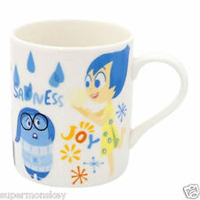 DISNEY INSIDE OUT CERAMIC COFFEE TEA MUG CUP NT28013
