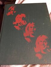 High Point College North Carolina 1971 Zenith Yearbook Annual University NC