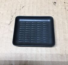 BMW E46 3 Series OEM Console Coin Cup Rubber Mat Trim Liner Pad 51168242859