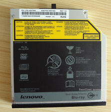 Genuine original Lenovo Thinkpad W510 W520 W530 Blu-ray Burner rewritable Drive