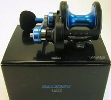 NEW DAIWA SALTIST LD40 2 speed SALTWATER LEVER DRAG FISHING REEL STTLD40-2SPD