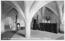 BR68493 the undercroft  michelham priory hailsham  uk judges 27410 real photo