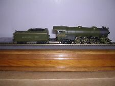B.L.I. #2923 B.&.O.Heavy Pacific 4-6-2 Steam Loco #5314 w/DCC & Sound H.O.Ga.