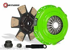 MITSUKO STAGE 3 CLUTCH KIT FOR 99-2004 FORD MUSTANG GT MACH 1 COBRA SVT 4.6L 11""