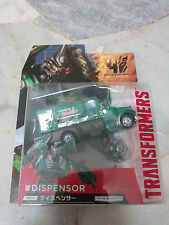 Transformers AOE Movie 4 Movie Advanced AD-11 Dispensor Takara MISB