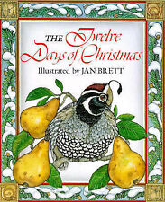 The Twelve Days of Christmas (Picture Books) Very Good Book