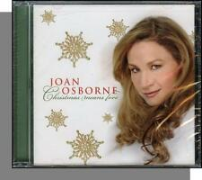 Joan Osborne - Christmas Means Love - New 2007 TIME/LIFE CD!