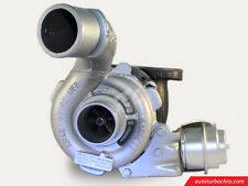 Exchange turbocharger 708639 Renault Space Laguna Megane Scenic 1.9 dCi 120 CV