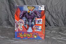 1996-Thousand Eye Restrict Action Figure with Sound (Yu-Gi-Oh New in Box)