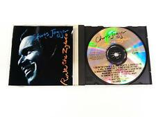 CHRIS JAGGER ROCK THE ZYDECO CD 1995