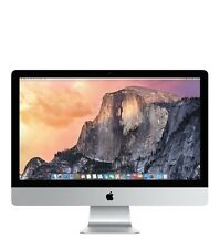"Apple iMac 27""Fisso Quad Core i5 2.7Ghrz 16GB 1TB MC813B/A (May 2011) A Grado"