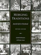 Merging Traditions: Jewish Life in Cleveland-ExLibrary