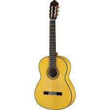 Yamaha CG172SF Nylon String Flamenco Guitar Natural Satin  *BRAND NEW* FREE Ship