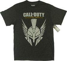 New Mens Call Of Duty Advanced Warfare Sentinel Task Force T-Shirt Large 42-44