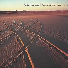Love & the Search for Lady Jane Grey Audio CD